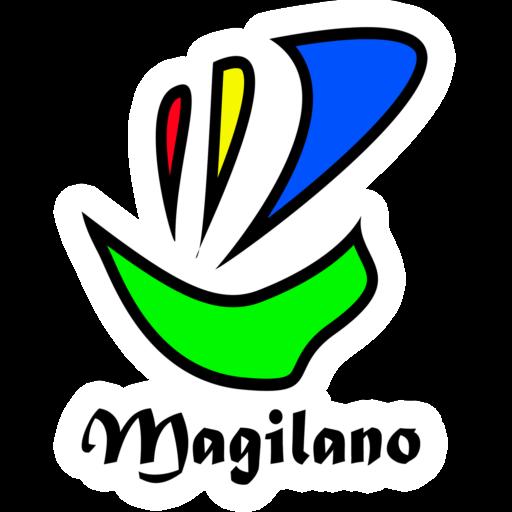 Logo Magilano Spieleverlag